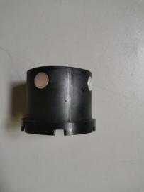 Neco Abruzzi (50cc./125cc.) - Magnetische aandrijving kilometerteller (nr. 17) - MJ08-51120-00 (VAK B-137)