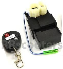 Cdi MET KABEL en afstandbediening - van 25 --> 45 met afstandsbediening Znen (10 inch)