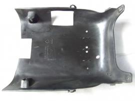 18 - Retro afdekplaat / bodemplaat Retro (VAK C-007)  (M_32067)