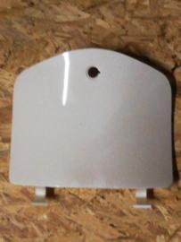 Kappen - China LX - Deksel Beenschild - Kleur: Wit (VAK Z / 61-01)