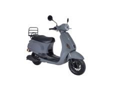 GTS Toscana Pure - Concrete Grey - Euro 4 - DELPHI INJECTIE