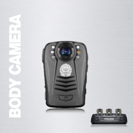 Inrico i6 - Body Camera