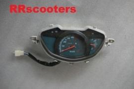 VOM - Xrace/F22 - kilometerteller set  (VAK V-8)
