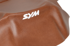 Sym Allo - Buddydek (bruin) - SY26039 (8M9755)