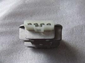 Turbho RB-50 - Gelijkrichter / spanningsregelaar (type: 4 ) -(VAK B-16 + C-45 + C-46)