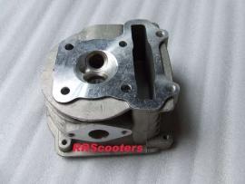 46 - Cilinderkop MET SLS (compleet met LANGE 69 mm. kleppen !!!) (VAK B-125)