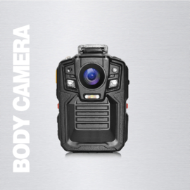 Inrico i5 - Body Camera
