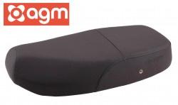 AGM VX-50 - Zadel zwart (VDO_470008)