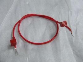 electrische bedrading pluskabel (VAK B-13)