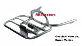 Razzo Venice - Klapdrager Chroom (M_33107)