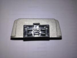 gelijkrichter / spanningsregelaar (VAK  C-45 + C-46)