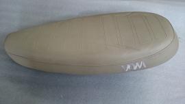 VOM Rome zadel - kleur: creme  (VAK Z 60-5)