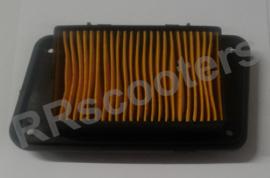 Neco Azurro 125cc. (EFI) - Luchtfilterelement (M17211-DW-9000)