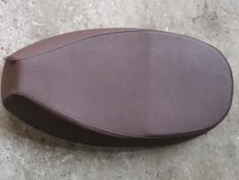 Breeze  - Zadel (bruin) (VAK A)