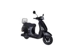 GTS Toscana Dynamic -  Mat Carbon Black - Euro 4 - DELPHI INJECTIE