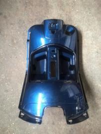 Kappen - China LX - Beenschild - Kleur: Dark Blue (gebruikt) - (VAK Z / 61-12)