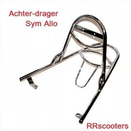 Achterdrager Sym Allo (Type: 2 (91376)