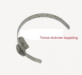 Tomos drukveer koppeling (P_55213) (VAK B-88)