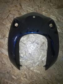 5 - Kappenset Voorkap/voorfront - type: Lancia - kleur: blauw