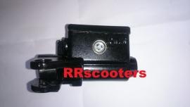 Razzo Strike 50cc. - Remvloeistofreservoir  (VAK C-31A) (32480) - NIET ORIGINEEL
