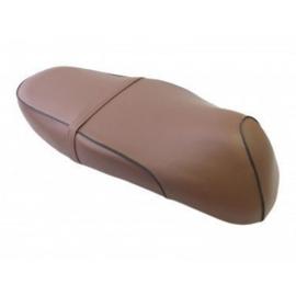 VOM Bella Milano - zadel - kleur: bruin