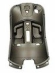 Kappen - China LX - Beenschild (Titanium) - (VAK Z / 61-09)