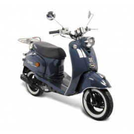 AGM New Flash - Blauw (Euro 4)