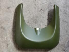 Kappen - China LX -  Onderkuip - Kleur:  Mat Groen (VAK Z / 61-15)
