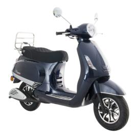 GTS Toscana Dynamic S - Balmoral Blue - Euro 4