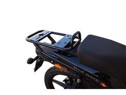 Bye Bike - Achterdrager (KLEIN) (36,5 x 20 cm.) (BB01-45440-00-810)