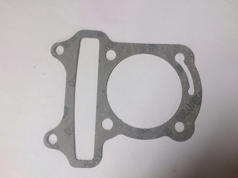 8 - Pakking nr. 16 - Cilinder-voetpakking (VAK B-113)
