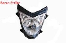 Razzo Strike - Koplamp - TB00G-120500000