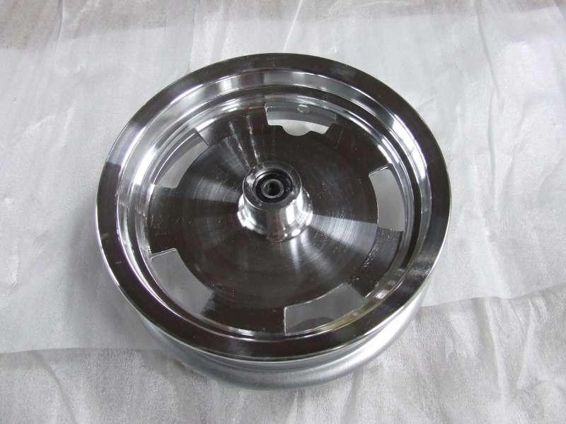 6 - Velg voorwiel 2.50 X 10 inch