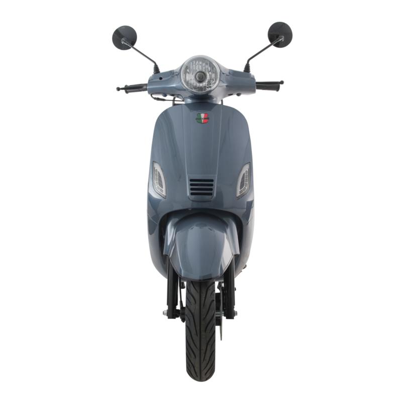 GTS Toscana Dynamic -  Byron Blue - Euro 4