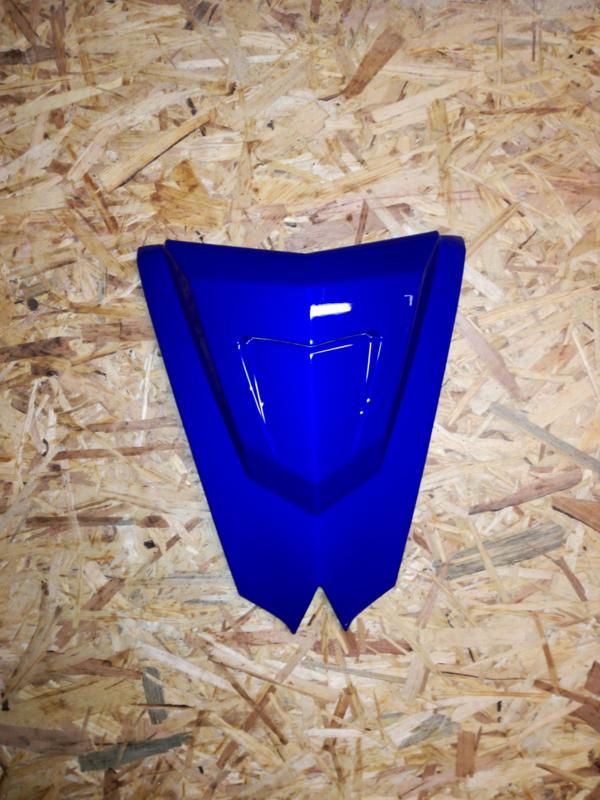 VOM - Xrace/F22 - Voorfront t.b.v. Voorkap - Blauw - (VAK Z-60.01)