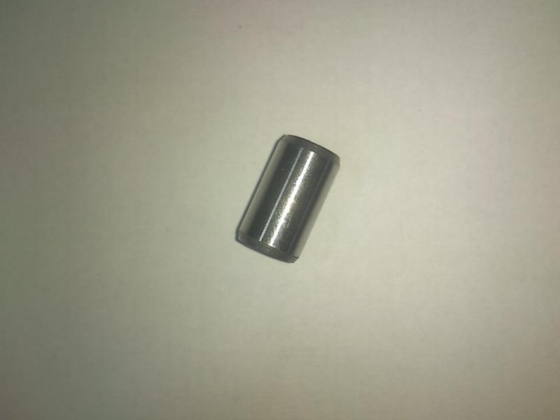 7 - Pasbus voor Cilinder Tapeinden (VAK B-126-C)