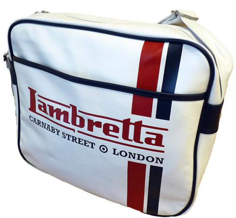 Lambretta Tas