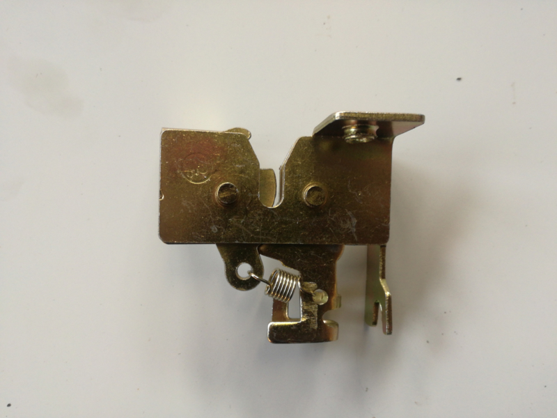 Turbho RP-50 / zadel slot (VAK B-144) - HT50QT-41A-01-26