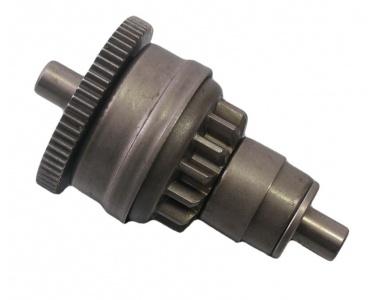 9 - Bendix voor ALLE GY6 - 139QMB/A motorblokken (VAK B-51 + D-42)