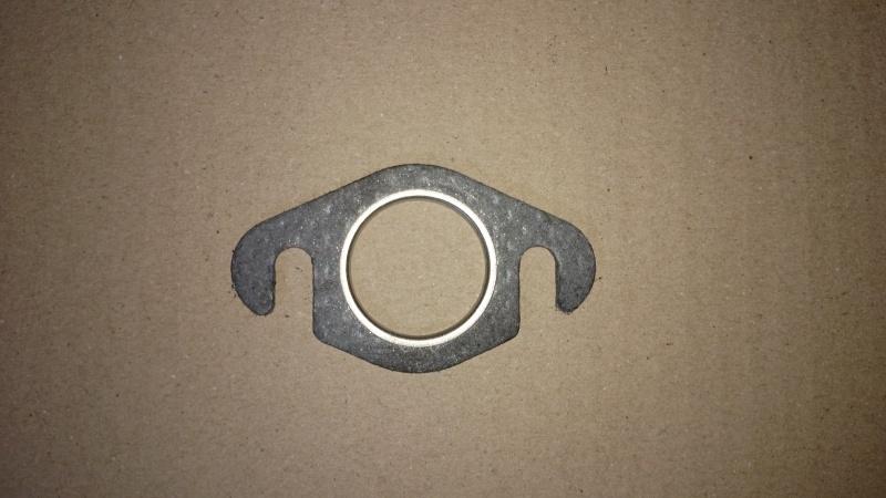 Pakking nr. 18, Uitlaatpakking geschikt voor diverse bromfietsen en scooters (VAK B-114)