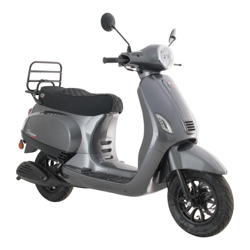 GTS Toscana Dynamic -  Lava Grey - Euro 4