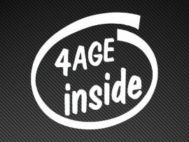 4AGE Inside sticker