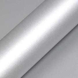 HEXIS Brushed Aluminium Glans