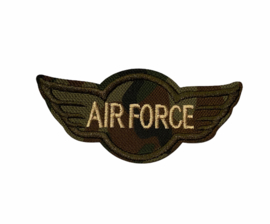 AIR FORCE Patch