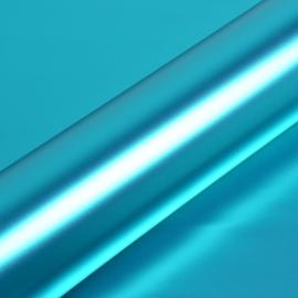 HEXIS Super Chrome Lichtblauw Satin