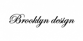 Brooklyn Design Sticker