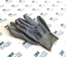 1 Paar Professionele 3M Nylon Handschoenen  Maat XL