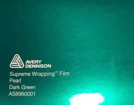 Avery SWF Wrap Pearl Dark Green