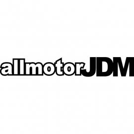 Allmotor JDM Sticker