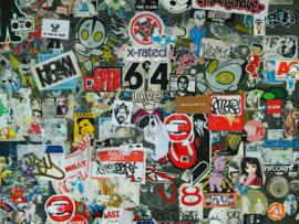 Informatie Stickers